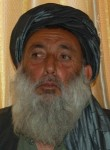 A July, 2012 photograph by Afghan reporter Mamoon Durrani of Fazal Mohammad, cousin of Haji Sayed Jan of Alkozai, Panjwai, who had 4 family members murdered on March 11, 2012