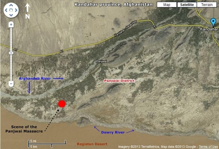 google_earth_2009_overview_of_zangabad_area_location_of_the_march_11_2012_horn_of_panjwai_warcrime_massacre_of_afghan_civilians_in_kandahar_afghanistan_june_5_2013